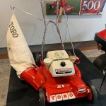Toro Lawn Mowers - Grafton Power Products