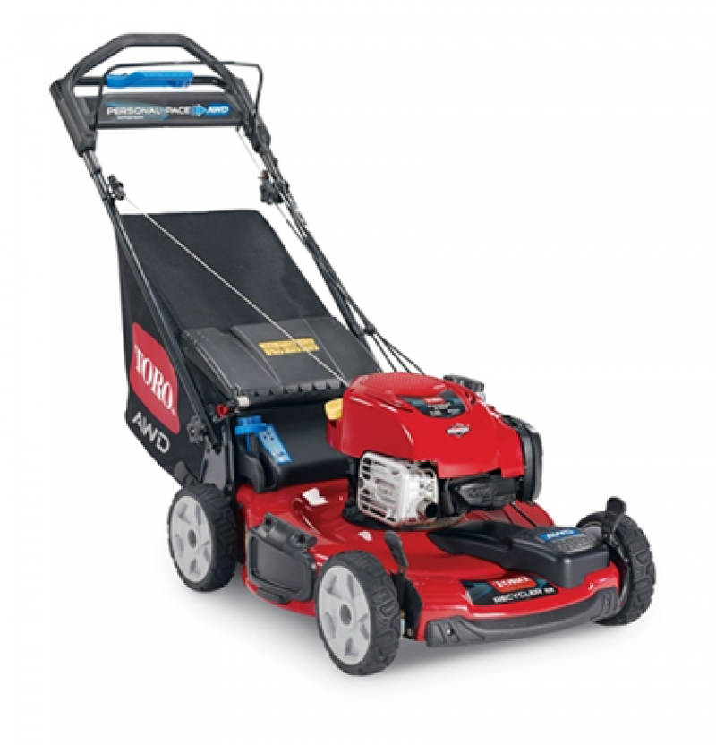 How to clean your Toro lawn mower the right way