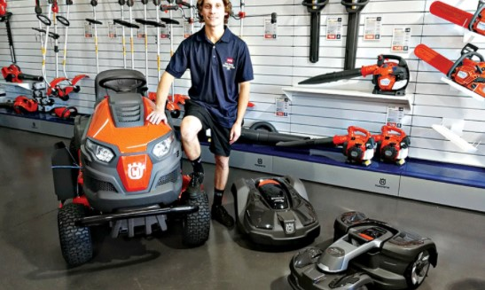 Grafton Power Products powering ahead with quality customer service