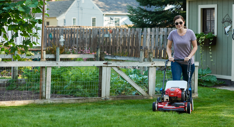 HOW TO MAINTAIN GRASS IN EXTREME HEAT