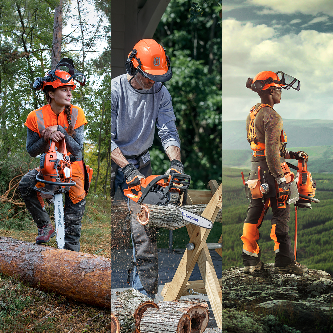 How To Choose The Best Chainsaw For The Job