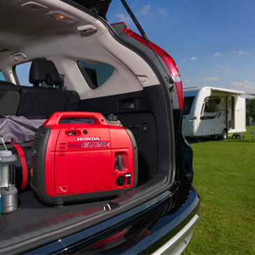 Is Your Honda Generator in Need of a Service?